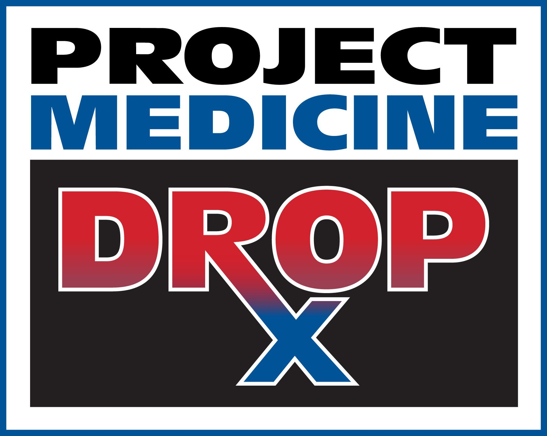 Project Medicine Drop Official Logo, jpg, 6-10-14