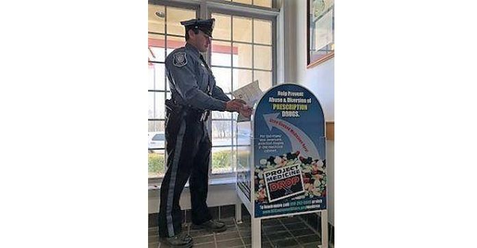 Howell police start program to pick up unwanted medications from residents