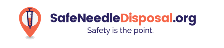 Safe Needle Disposal